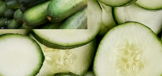 Cucumber Benefits 7 Hidden Heath Secrets