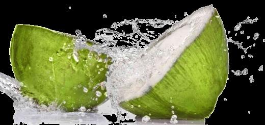 Benefits of Green Coconut water