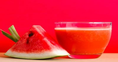 Health Benefits of Watermelon Juice