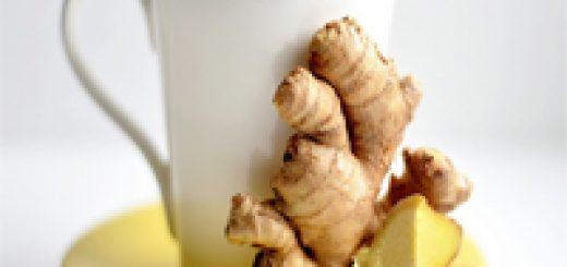 Health Properties Of Ginger Tea