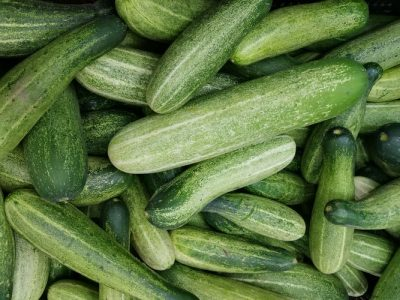 Cucumber for Face Benefits
