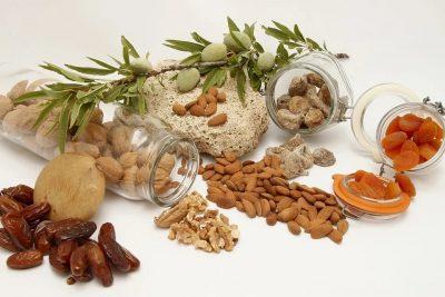 Health Benefits of Dates Fruit