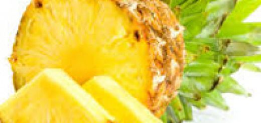 Sexual advantages of eating pineapple