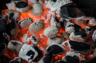 What is Charcoal Used for