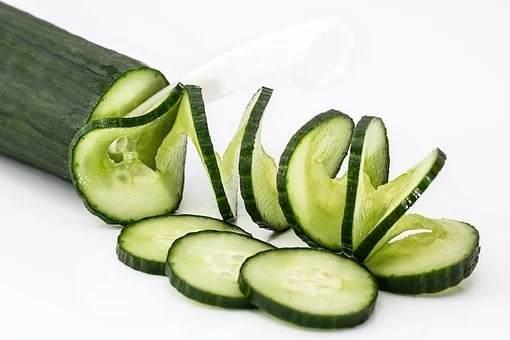 Cucumber And Fertility