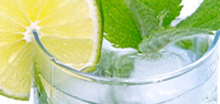 Lime Water Recipe