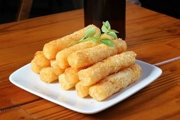 Is cassava a superfood